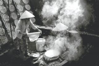 Làng nghề thành di sản văn hóa