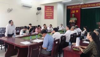 Góp ý dự thảo Nghị quyết về cơ chế chính sách cho du lịch