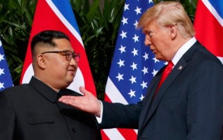 Thượng đỉnh Mỹ - Triều lần 2  sẽ được tổ chức ở Việt Nam