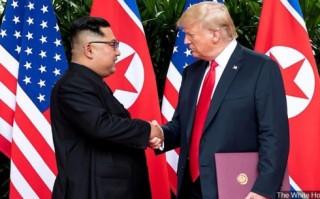Hà Nội là nơi chính thức diễn ra Thượng đỉnh Mỹ - Triều lần 2