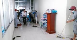 Bệnh viện Nguyễn Đình Chiểu sẽ phục hồi máy chủ