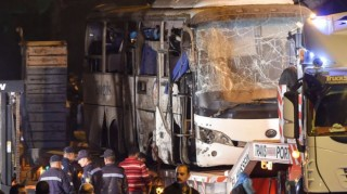 Ai Cập tổ chức hội nghị quốc tế về chống khủng bố