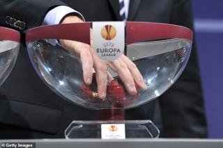 Xác định được 16 đội lọt vào vòng 1/8 Europa League