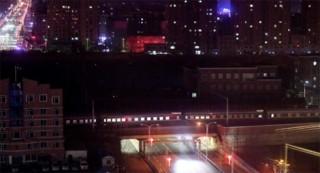 KCNA xác nhận ông Kim Jong-un đang đi tàu đến Việt Nam