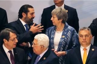 """Hội nghị thượng đỉnh EU - AL: """"Đầu tư vào sự ổn định"""""""