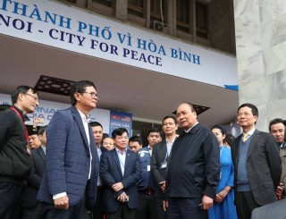 Thủ tướng: Việt Nam đã sẵn sàng cho Hội nghị Thượng đỉnh Mỹ - Triều