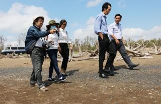 Thống nhất thỏa thuận hợp tác phát triển bền vững