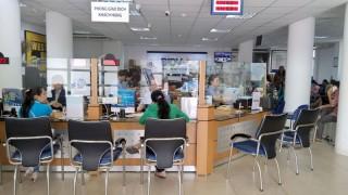 BIDV Bến Tre nâng cao chất lượng phục vụ khách hàng