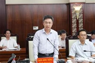 Phê chuẩn miễn nhiệm chức vụ Phó chủ tịch UBND tỉnh Bà Rịa - Vũng Tàu