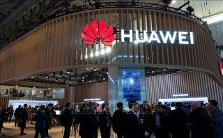 Tập đoàn Huawei chính thức đệ đơn kiện Chính phủ Mỹ