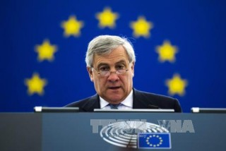 Nghị viện châu Âu đề cập khả năng trì hoãn Brexit