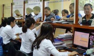 Cần sử dụng hiệu quả thời gian làm việc của cán bộ, công chức, viên chức