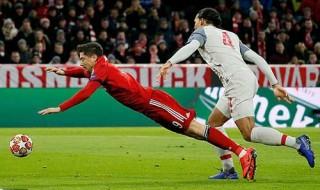 Vòng 1/8 Champions League: Liverpool đánh bại Bayern Munich vào tứ kết
