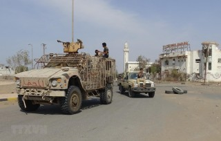 Thượng viện Mỹ thông qua nghị quyết chấm dứt can dự vào Yemen