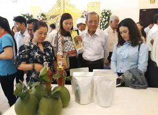 Nâng cao chất lượng nông sản để xuất khẩu