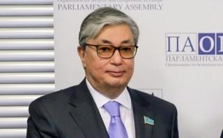 Tân Tổng thống Kazakhstan muốn đổi tên thủ đô theo tên cựu Tổng thống