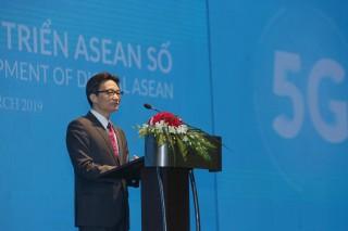 Phát triển mạng di động 5G có ý nghĩa quan trọng đối với ASEAN