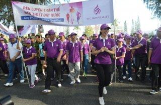 Ngày Chạy Olympic Vì sức khỏe toàn dân và Giải Việt dã truyền thống Báo Đồng Khởi năm 2019