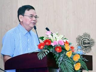 Hội nghị cán bộ chủ chốt xây dựng đề cương tầm nhìn chiến lược phát triển tỉnh