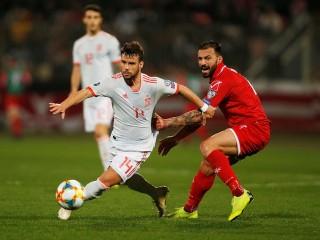 Vòng loại Euro 2020: Morata lập cú đúp, Tây Ban Nha giành chiến thắng thứ 2 liên tiếp