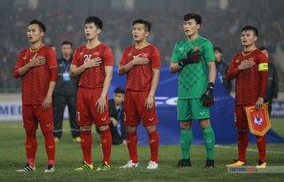 Bốc thăm U23 Châu Á 2020: U23 Việt Nam vào bảng tử thần?