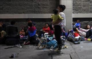 Mỹ tuyên bố cắt viện trợ tài chính cho 3 nước Trung Mỹ