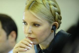 Tổng thống Ukraine Poroshenko bị cáo buộc gian lận bầu cử