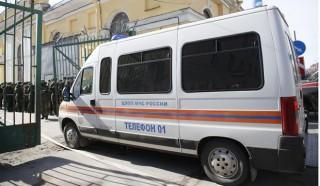 Vụ nổ tại học viện ở Saint Petersburg: Sinh viên Việt Nam đều an toàn