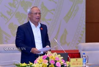 Hội nghị đại biểu Quốc hội chuyên trách thảo luận về dự án Luật Giáo dục (sửa đổi)