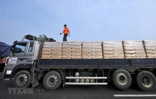 Liên hợp quốc kêu gọi viện trợ lương thực cho Triều Tiên
