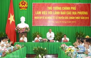 Đề xuất cơ chế, chính sách, giải pháp mang tính lâu dài, phù hợp với thực tiễn vùng đồng bằng sông Cửu Long