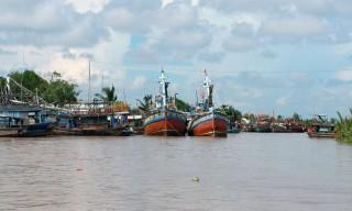 Ba Tri hướng đến phát triển bền vững kinh tế biển