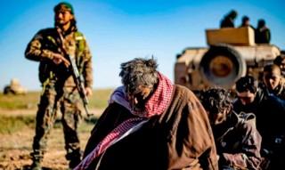 Iraq yêu cầu Mỹ viện trợ hơn 10 tỷ USD để tiếp nhận tù nhân IS