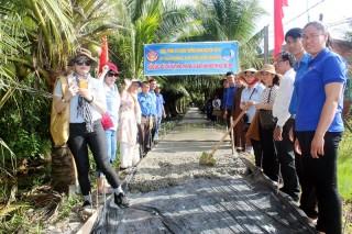 Đại hội đại biểu Hội Liên hiệp Thanh niên Việt Nam: 140 xã, phường, thị trấn hoàn thành đại hội
