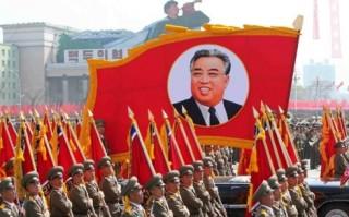 Triều Tiên kỷ niệm 107 năm ngày sinh cố Chủ tịch Kim Nhật Thành
