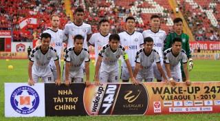 Có tới 15 tuyển thủ U23 Việt Nam ra sân ở Vòng 5 V.League 2019