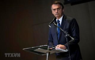 Brazil bất ngờ tuyên bố rút khỏi Liên minh các quốc gia Nam Mỹ