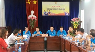 Hướng đến nâng cao chất lượng hoạt động công đoàn cơ sở