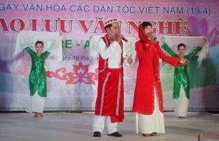 54 dân tộc anh em làm nên bản sắc Việt Nam thắm tình đoàn kết