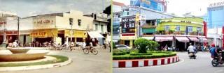 Thành phố Bến Tre xưa và nay