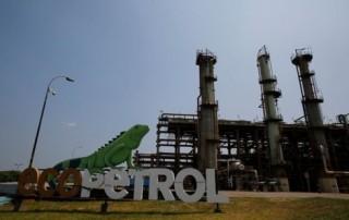 Vụ đánh bom thứ 7 nhằm vào đường ống dẫn dầu Transandino (Colombia)