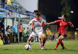 U19 nữ Việt Nam giành vé tham dự vòng chung kết U19 châu Á