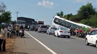 5 ngày nghỉ lễ, 96 người chết vì tai nạn giao thông