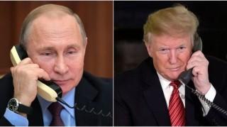 Tổng thống Nga, Mỹ điện đàm về khả năng ký thỏa thuận hạt nhân mới và vấn đề Triều Tiên, Venezuela