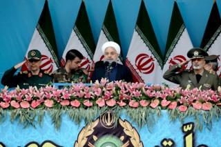 Iran sắp công bố các biện pháp trả đũa Mỹ rút khỏi thỏa thuận hạt nhân