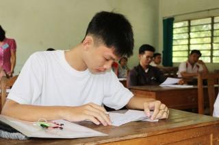 2 học sinh miễn thi Kỳ thi THPT Quốc gia