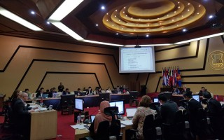 Cuộc họp lần thứ tư Ủy ban Hợp tác chung theo lĩnh vực ASEAN - Na Uy