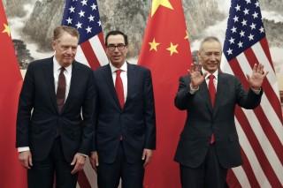 Mỹ - Trung bắt đầu ngày đàm phán thương mại thứ 2