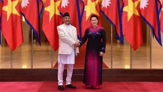 Thúc đẩy quan hệ hợp tác giữa Việt Nam - Nepal