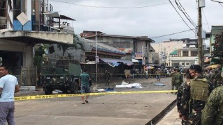 3 vụ nổ lớn xảy ra trước bầu cử giữa nhiệm kỳ ở Philippines